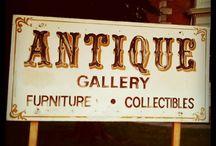 Antiques / by Kotaro Tanchi