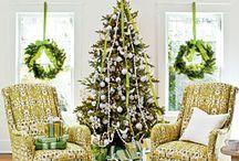 Christmas Inspiration / by Susan Rains-Lowery