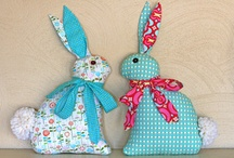 Quilty Crafts / by Barb Ridenour
