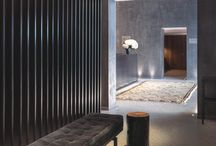 Interiors / by SG