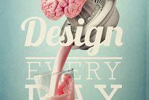 Design!  / by Em Go