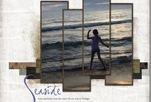 scrapbooking / by Sandy Torbeck