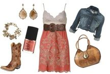 My Style / by Tara Simmons