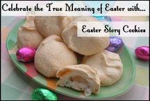 Easter / by Gabrielle LaBosco