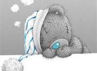 My favorite little bear in the world / by beth kelly