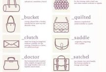 Leather Bags / by Heather Grass