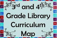 Library - Curriculum / by Alicia Wiechert