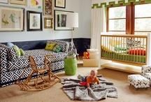 Loveable Nurseries / by SAS Interiors Jenna Burger