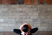 yoga / by Jackie Sink