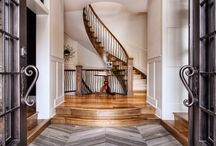 Design: Architectural Detail: Flooring / by Bailey Vaughn