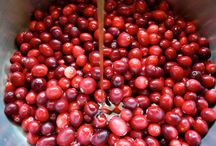 ALL CRANBERRIES / by Deborah Henderson