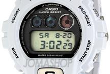 Casio Watches / by JomaShop Luxury Watch Store