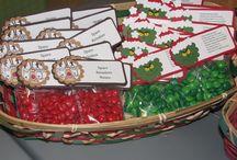 Seasonal Craft Goodies / by Leann Priebe