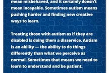Autism / by Mary Ann Moses