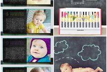 Baby Keepsake Ideas / by BabyList Baby Registry