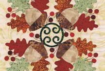 Applique - Quilt - Patch ... / by Lilian Pintchovski Rodrigues