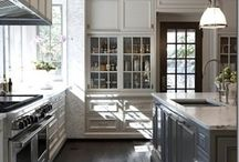 Historical Kitchen Reno Ideas / by Novus Designs, By Nicole Fox