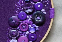 diy: embroidery / design. patterns. colors. ideas.  / by Kristy Taylor