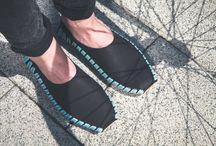 PIKKPACK CYCLING / by Pikkpack Shoes by YOU