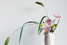 Wildflower Bouquet - Ramos con flores silvestres / by Nuria Bernabé Fernández