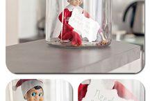 Elf on the Shelf / by Loren Nichols