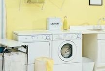 laundry room / by Susan Tupper Seitzman