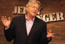 Jerry Springer / by CW20 WBXX