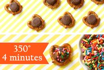Fun Snack Ideas / by Melinda Meyer, Independent Scentsy Director