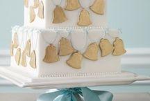 Wedding Ideas / by Jacqueline Pollock