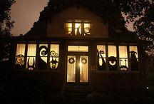 Hallowe'en / by Steamboat Willie