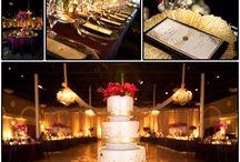 Wedding Venue Decor / by Katrina Cheung