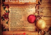Abilene's 12 Days of Pinterest / by Abilene CVB