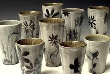 Beaker / neither mugs nor yunomis nor chawan / by Birdie Boone