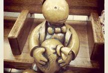 Artistic Gems / by Mandarin Oriental, New York City