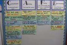 Classroom--ELA / by Lynn Heinz