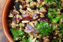 Salads & Sides / by alexandra's kitchen