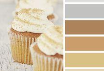 Color schemes I like / by Karon Edney