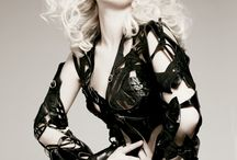 Lady GaGa  / by Caleb Bumpous