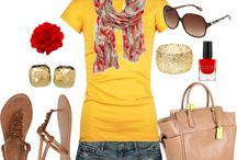 My Style / by Crystal Terry