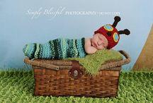 Crochet!! / by Jill Akins