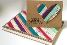 Washi Tape! / by My Girlish Whims