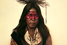 Tribal / by Tahlee Johnson