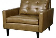 Accent Chairs / by Puritan Furniture