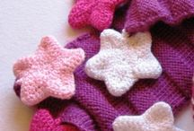 crocheted creations / by Carol Johns