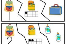 School Stuff-Math / by Megan Wiltz
