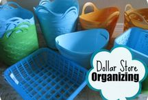 Craft & Office Organization / by Tara McMillan