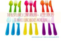 Lunches / by K L McCauliff