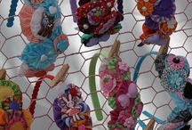 Craft fair display ideas / by Meg Ross