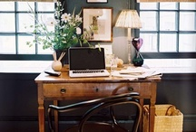 Home: WorkSpace / by Molly Howard Ison