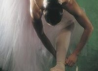 Ballet / by Maristela Lamberti